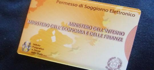 Permesso di soggiorno per lavoro autonomo il requisito for Rinnovo permesso di soggiorno 2017